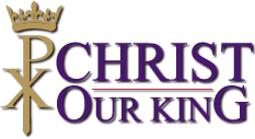 Christ Our King Anglican Church New Braunfels, TX